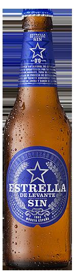 Estrella de Levante 0,0